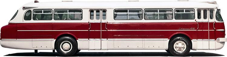 Ikarus 66 busz